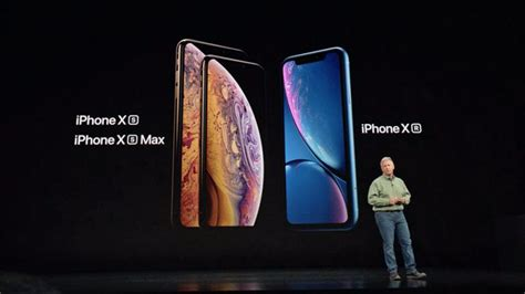 iphone xs xs max  xr release date prices