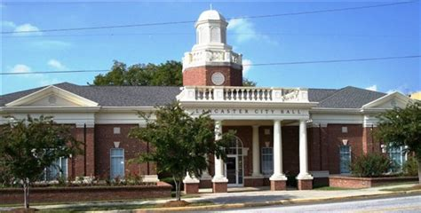 Lancaster County Sc Property Tax Records Departments Lancaster South Carolina