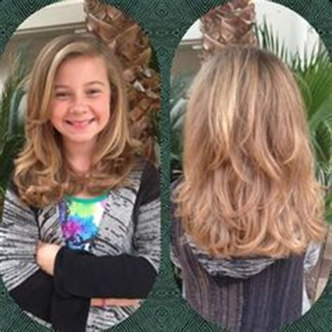hairstyles for kids ages to 8 and up 1000 ideas about hair cuts for girls on pinterest