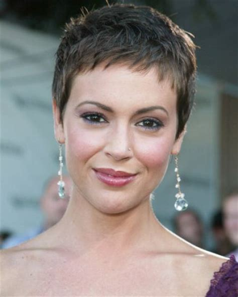 Very short haircuts for women gallery   Hairstyle Ideas