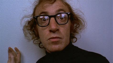 Woody Sleeper by Woody Allen Until Proven Guilty