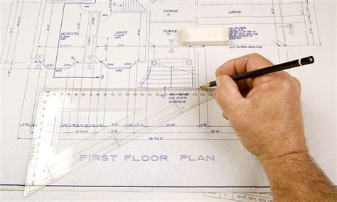 architect designs drafting expediting expeditors building permit