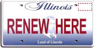 What To Do With License Plates When Selling A Car In Illinois Home Jack Auto License Service