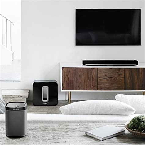 sonos 5 1 home theatre system bundle about the