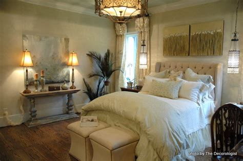 southern bedrooms in the pink at the southern living showcase house tour
