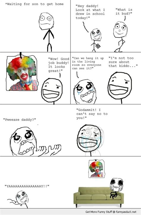 Meme Rage Comics - funny scary meme comics image memes at relatably com