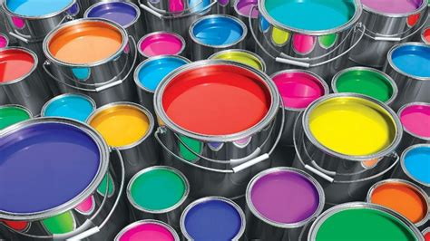 color paints 3 ways a new coat of paint will spruce up an area themocracy