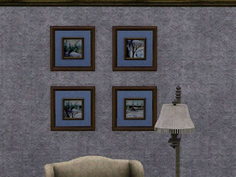4 walls tutorial mod the sims tutorial making inexpensive often free