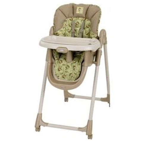 Monkey High Chair by Graco Meal Time Highchair Monkey Business Canada At Shop Ca 047406108077
