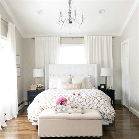 white bedroom curtains decorating ideas 20 best ideas about bedroom curtains on pinterest diy