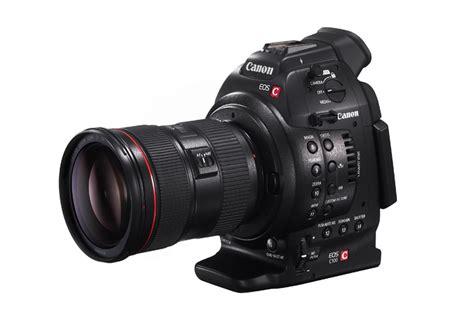 Kamera Canon Eos D5000 eos c100