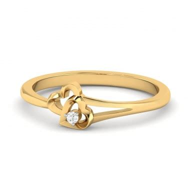 buy rings online in latest 2018 designs at best price pc jeweller