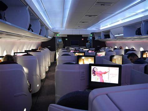 a350 cabin business class review qatar airways a350