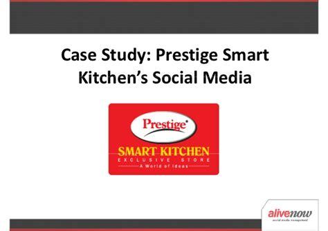 Prestige Smart Kitchen by Study Prestige Smart Kitchen A World Of Ideas