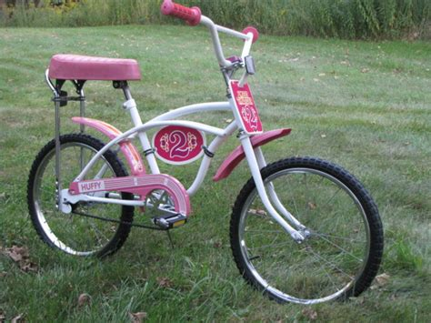 Sweet Thunder by 1979 Huffy Sweet Thunder 2 Bmxmuseum