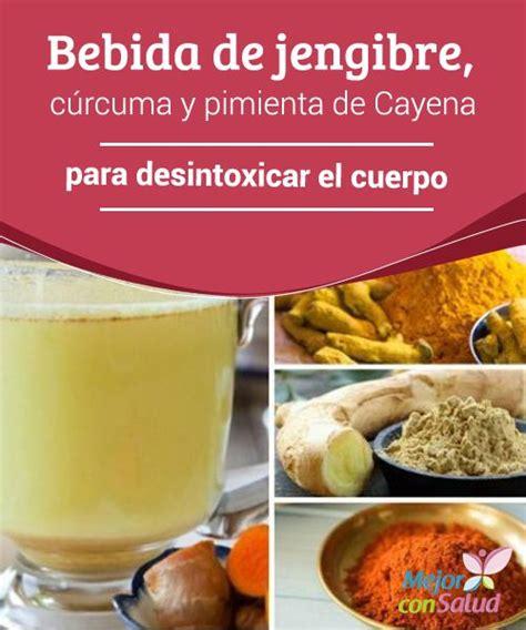 Que Es Pimienta De Cayena | bebida de jengibre c 250 rcuma y pimienta de cayena para