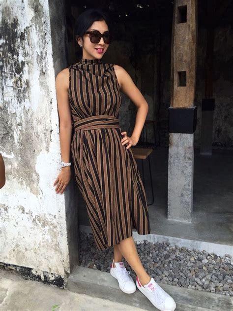 Dress Lurik Batik 1000 images about batik on batik dress batik fashion and kebaya