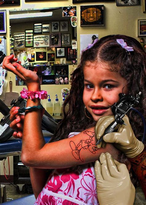 kids drawing tattoo easy to draw designs for