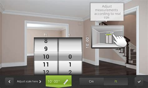home design app autodesk brings its 3d home interior design app homestyler to android