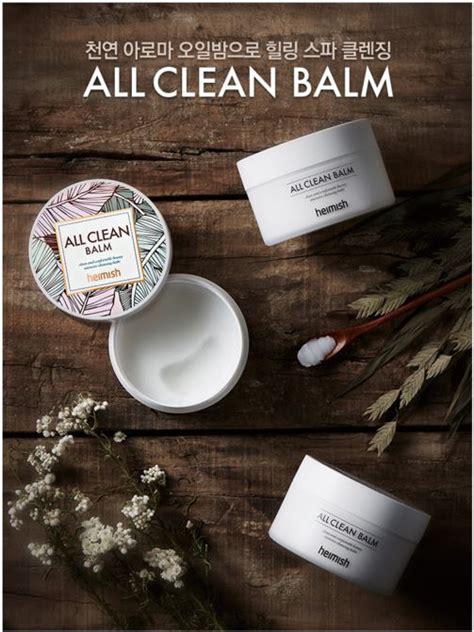 Heimish All Clean Balm 5 Ml heimish all clean balm