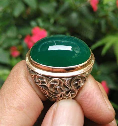 Batu Akik Bengkulu 062 pesona batu hijau garut luarbiasa bandung lapak batu