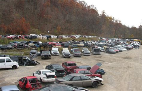 backyard auto parts image gallery salvage yard