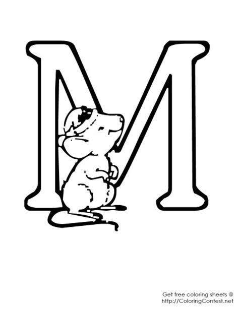 alphabet coloring pages m kolorowanki do wydrukowania alfabet elmo i ulica