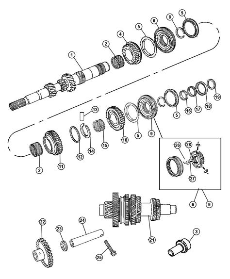 chrysler town and country parts diagram chrysler town and country parts diagram car interior design
