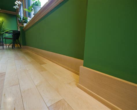 modern baseboard molding ideas modern baseboard gives eclectic outlook for every interior