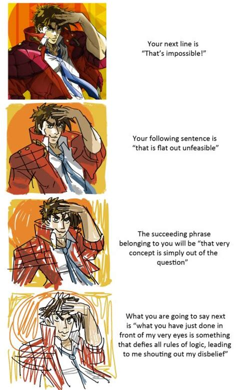 Jojo Memes - 761 best images about dank jojo memes on pinterest ice