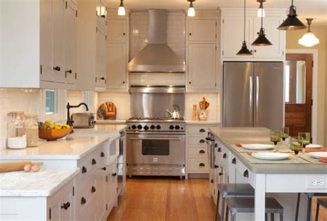 Industrial Style Kitchen Lights Add Character To Your Kitchen With Industrial Pendant Lights