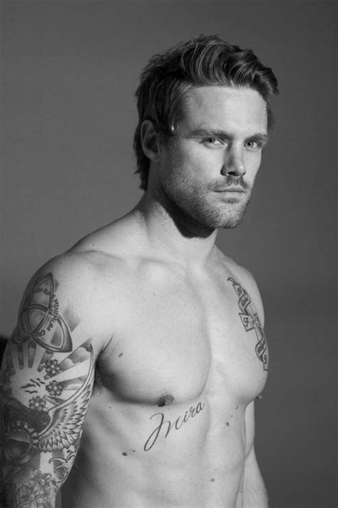 nick youngquest model profile photos amp latest news