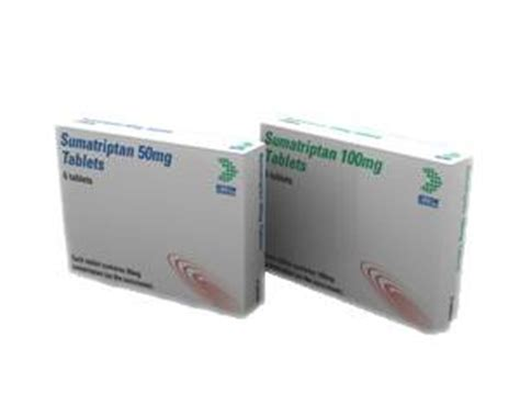 Detox From Imitrex by Sumatriptan Migraine Treatment Ordering Sumatriptan