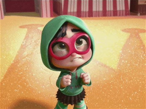 Vanellope Von Schweetz Meme - wreck it ralph gif find share on giphy