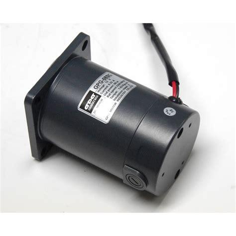 Jual Motor Dc 24 Volt 90mm 40 watt dc geared motor 12v 24v
