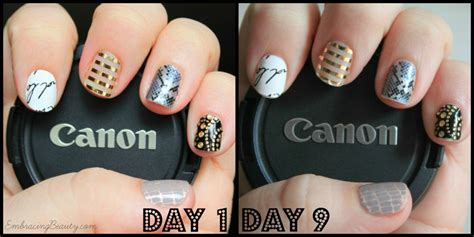 Nail Wraps by Nail Wraps Review Sally Hansen Jamberry More