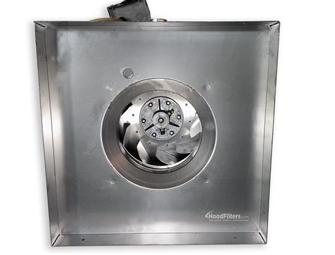 1500 cfm exhaust fan 1500 cfm direct drive upblast food truck exhaust fan with