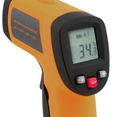 Baby Child Temperature Gun Non Contact Infrared Laser non contact laser point ir infrared thermometer temperature gun 50 161 227 c 380 161 227 c e0 ebay