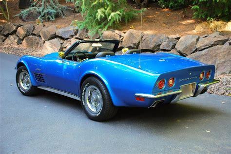 1972 corvette price 1972 c3 corvette ultimate guide overview specs vin