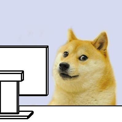 Doge Meme Template - doge meme blank www pixshark com images galleries with