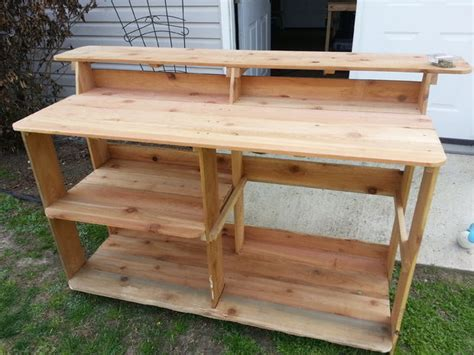 how to make an outdoor bar top how to build an outdoor bar making your own tiki bar on a