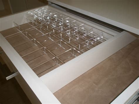 dazzling jewelry drawer organizer in closet contemporary