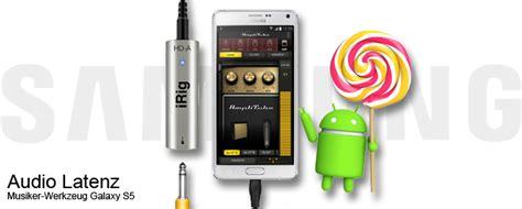 wann kommt lollipop für s4 samsung galaxy s5 lollipop behebt audio latenz problem
