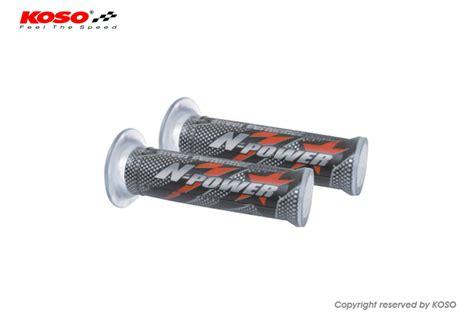 Grip Koso Universal Koso N Power Grips