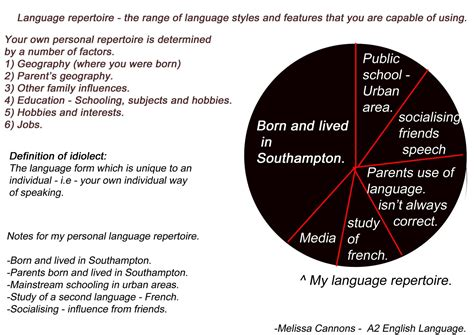 melissa cannons english language   june