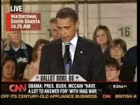 Endorses Who Mccain Or Obama by Bush Endorses Mccain Doovi