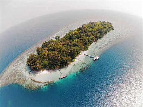 Genteng Mantili Kecil paket wisata pulau genteng kecil pulau seribu via ancol