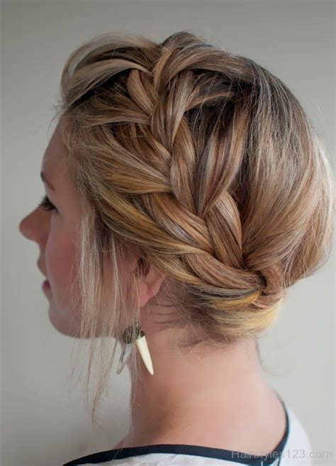 weave french braid hairstyles french braid hairstyles