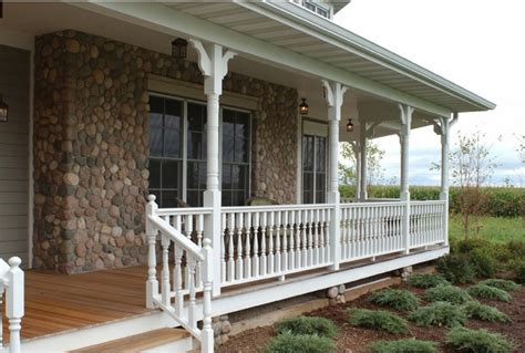 farmhouse porches farmhouse farmhouse porch milwaukee by