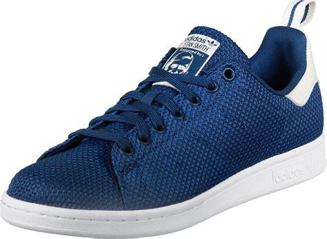 adidas Stan Smith CK Schuhe blau